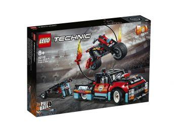 LEGO Technic Kaskaderska vozila 42106