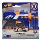 Nerf Micro Shots Stryfe