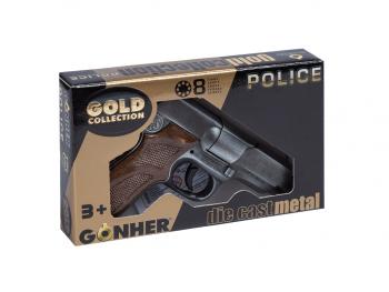 Otroška policijska pištola Gonher