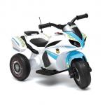 Otroški Policijski motorček na akumulator