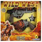 Otroški kavbojski dvojni revolver Gonher