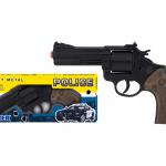 Otroški policijski revolver Gonher