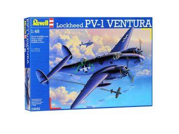 Revell maketa letala PV-1 Ventura 04662