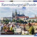 Sestavljanka Praga, grad 1000 delna