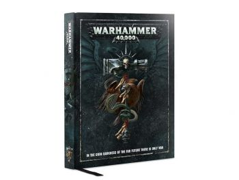 Warhammer - In The Grim Darkness
