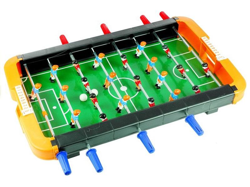 Namizni ročni nogomet na ročke