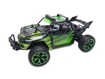 Buggy X-Knigth 4WD 1:18 Green 2.4GHz