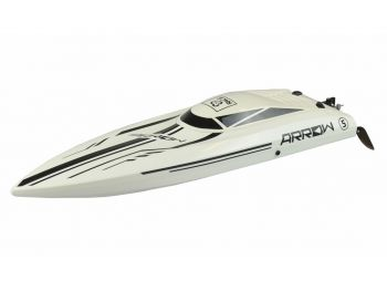 ARROW5 SPEEDBOAT BRUSHLESS 2.4GHz RTR