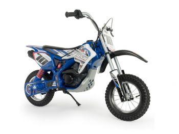 Otroški motor Cross Blue Fighter 24V