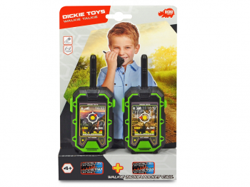 Dickie toys Voki-toki (400m)