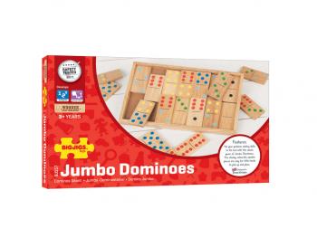 Lesene domine Jumbo