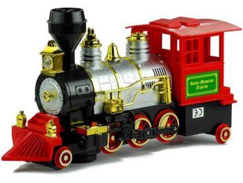 Otroška igrača parna lokomotiva 3068