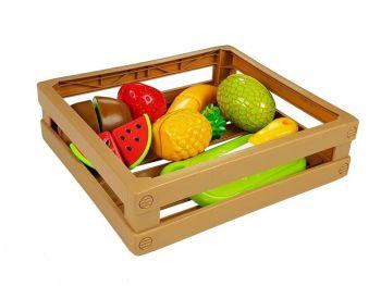Otroška igrača sadje za rezanje 4450