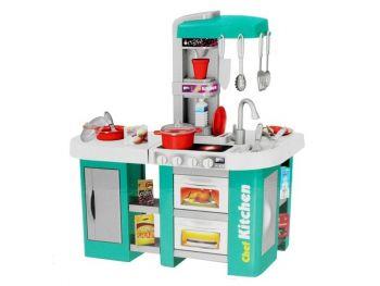 Otroška kuhinja z pripomočki 3601