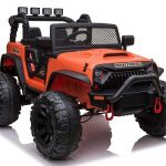 Otroški avto na akumulator Jeep JC666 400W