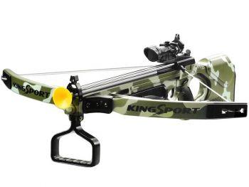 Otroški Samostrel z laserskim merilnikom