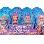 Punčka Sparkle Girlz Zimska princesa