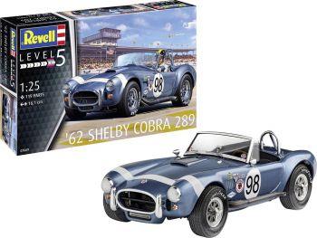 Revell maketa avtomobila AC Cobra 07669