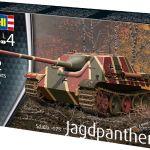 Revell maketa tanka Jagdpanther Sd.Kfz.173 03327