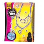 SES Pink City - Ogrlica eigrače
