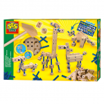 SES Tesarski set - živali