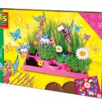 SES Vrt s pravljičnimi vilami eigrače
