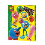 SES Zabavni baloni