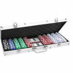 Set za poker 300 delni