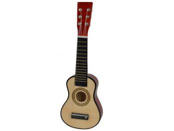 Otroška lesena Kitara Simba 51 cm 106833108