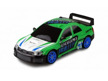 DRIFT SPORT CAR 4WD 2.4GHz green