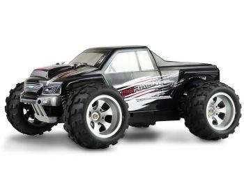 Vortex18 Red Monstertruck 1:18 4WD 2.4GHz