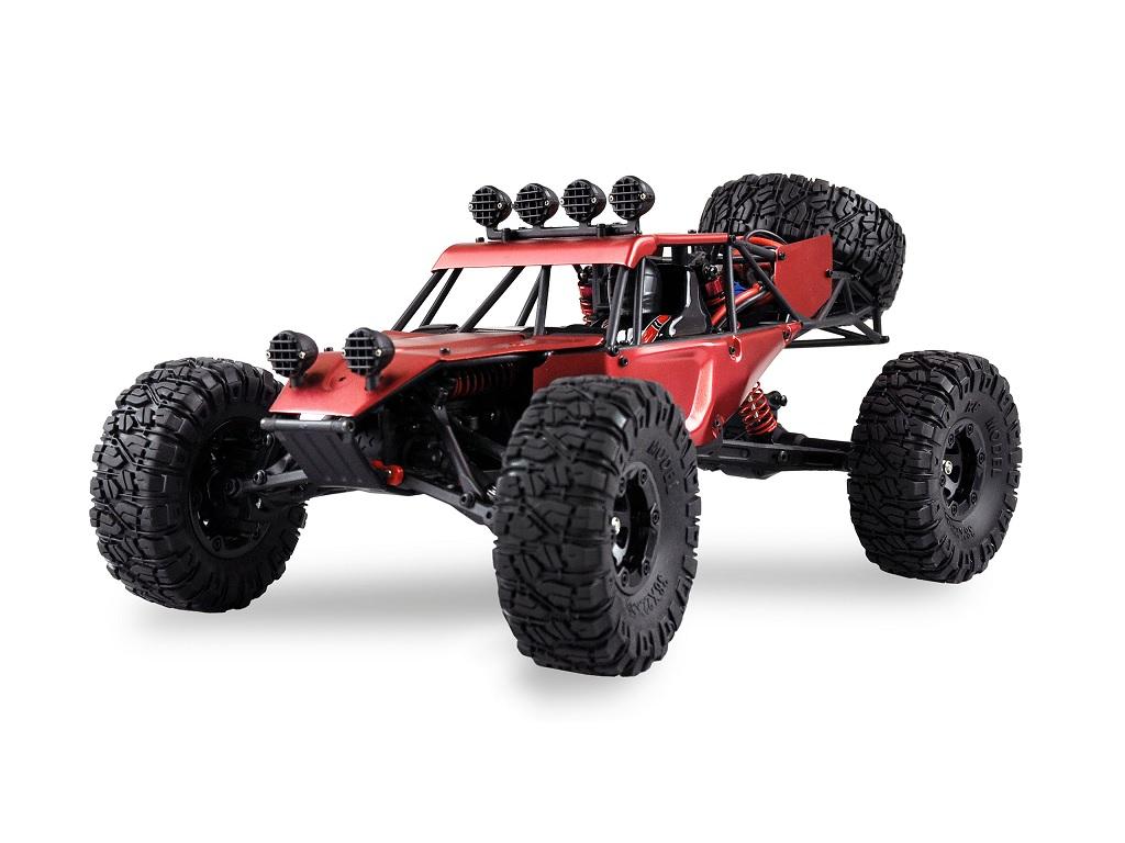 Desert Metal EAGLE Dune Buggy 4WD