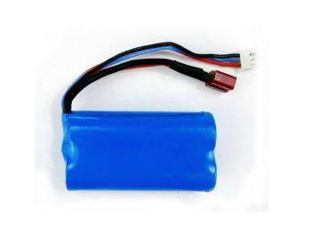 Polnilna Baterija LI-ION 7.4V 1500mAh T-Priključek