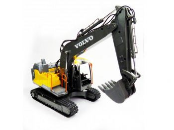 RC Bager VOLVO EC160E 2.4GHz RTR