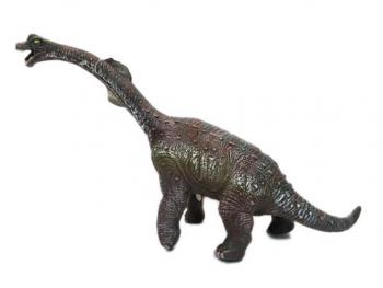 Dinozaver Brahiozaver z zvokom eigrače