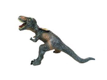 Dinozaver Tiranozaver Rex z zvokom, 70cm eigrače