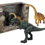 Dinozavri set 2 figuric