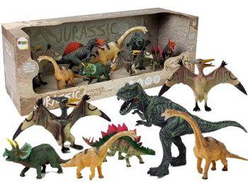 Dinozavri set figuric 10 kosov