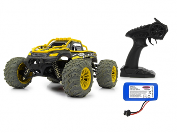 RC Extron Monstertruck M1:14 2.4GHz Li-Ion