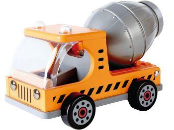 Hape tovornjak hruška