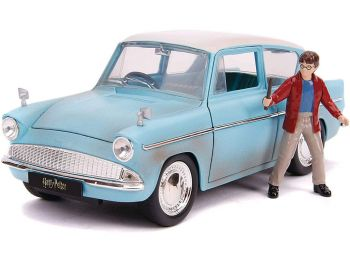 Harry Potter Potter-1959 Ford Anglia