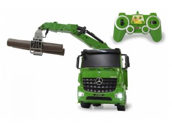 Gozdarski tovornjak MB Arocs 2.4GHz