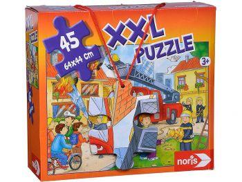 Puzzle za najmlajše XXL Noris Gasilci