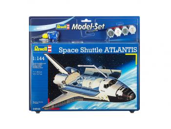 Revell Model set Space Shuttle Atlantis eigrače