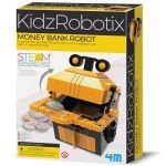 Robot za shranjevanje denarja