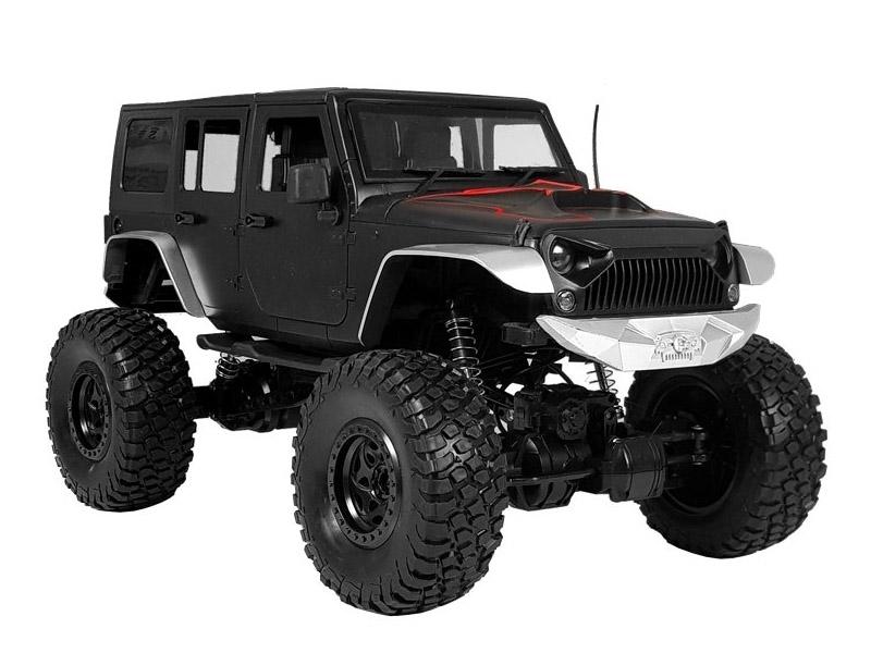 Avto na daljinca Jeep Gigant