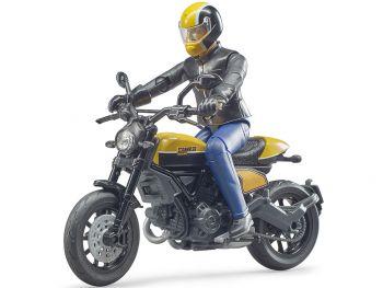 Bruder motor Ducati Full Throttle 63053