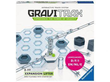 GraviTrax dodatek dvigalo