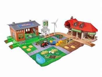 kmetija igrača