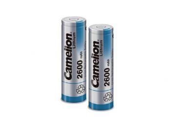 Polnilna baterija 18650 Li-Ion 3.7V Camelion